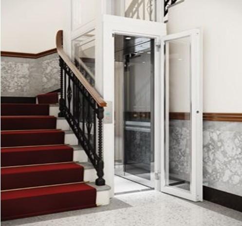 国产小型家用电梯