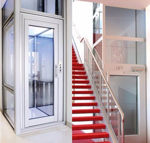 成都家用电梯的尺寸设计