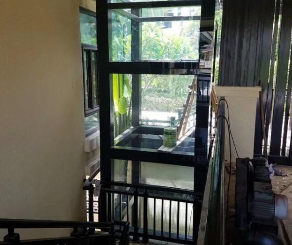 家用型观光电梯